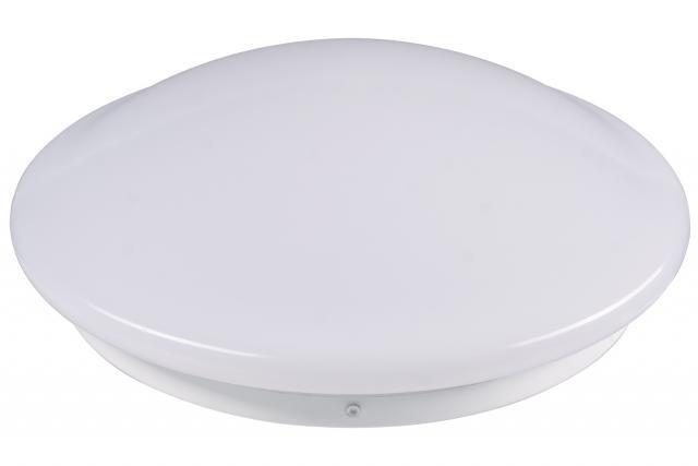 Ledspace LED plafon 24W s mikrovlným čidlem 48xSMD2835 2160lm, Neutrální bílá